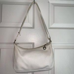 Longchamp leather mini bag